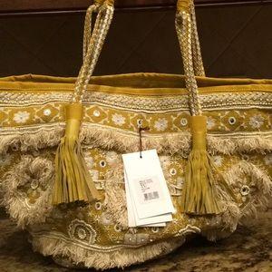 anti Batik Handbag